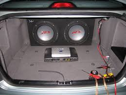beemer lab formerly planet 5 fitted subs amp and kept bmw head