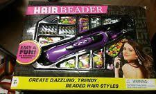 fashion hair beader hair beader ebay