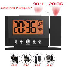 Clock That Shines Time On Ceiling compare prices on clock projection ceiling online shopping buy