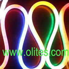 Outdoor Led Rope Lighting 120v 12v 24v 120v 240v Led Neon Rope Light Ol Nf 24v