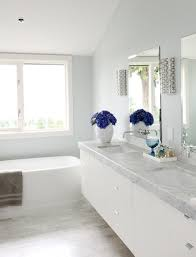 Modern Cottage Bathroom Modern Cottage Contemporary Bathroom Vancouver By Lael O