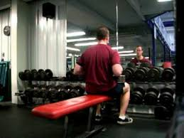 Flat Db Bench Db Bench 105x12 Superset With Flat Db Fly Youtube