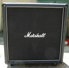 Marshall 412 Cabinet Marshall Vs412b Image 91923 Audiofanzine