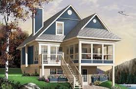 cottage house pictures 2 story cottage style house plans