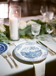linen rental chicago 384 best delft toile or china blue wedding images on