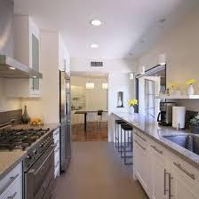 Galley Kitchen Lighting Ideas 71 Best Galley Kitchen Inspiration Images On Pinterest Kitchen