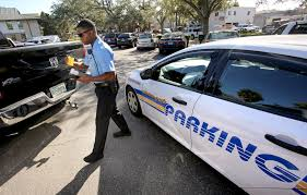 winter park parking ticket meet the officer who wrote it