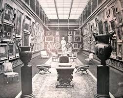 100 whitemarsh hall floor plan antique print jacques