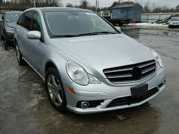 2010 mercedes r350 auto auction ended on vin 4jgcb6fe0aa111863 2010 mercedes