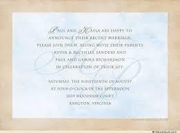 Post Wedding Reception Invitation Wording 109 Best N U0026k Celebration Images On Pinterest Reception Ideas
