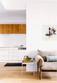 Best Simple Interiors Images On Pinterest Live Home And - Simple kitchen decor