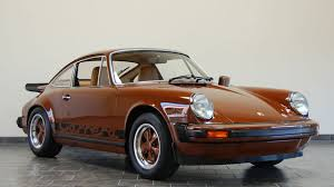 porsche 911 vintage porsche 911rs for sale cpr