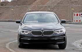 2018 bmw 5 series touring review top speed