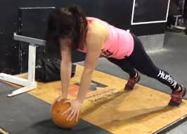tip do scap push ups before your bench press workouts rob king
