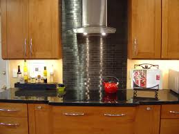 kitchen backsplash ideas with maple cabinets ceramic tile floor