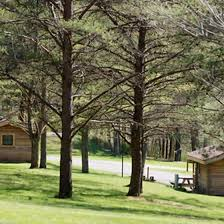 Ohio travel log images Cabins in laurelville ohio usa today jpg
