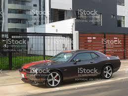 Dodge Challenger 392 - dodge challenger srt8 392 hemi in lima stock photo 609806776 istock