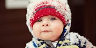 Names That Mean Comfort Winter Baby Names That Are Oh So Cool