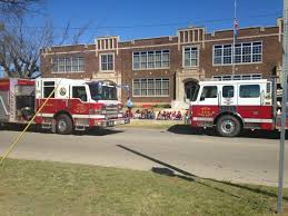 Fire Evacuations Stevens County by Trashcan Fire Causes Evacuation At Adams Elementary Local News