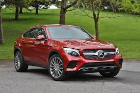 mercedes test test drive mercedes glc300 coupe