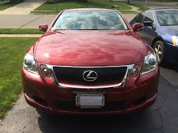 lexus rx 350 for sale columbus ohio oh 2009 lexus gs350 awd columbus oh area asking 24 000 00