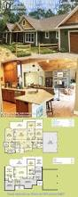 2500 Sq Ft Ranch Floor Plans by 267 Best Rugged And Rustic House Plans Images On Pinterest