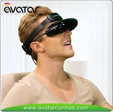 china 2017 new vr hot video player vimax 3d eyewear mini movie
