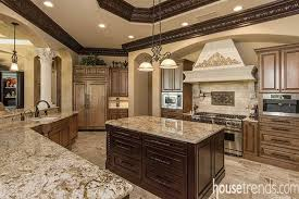 Mid Level Kitchen Cabinets by Kitchen Countertops Photos