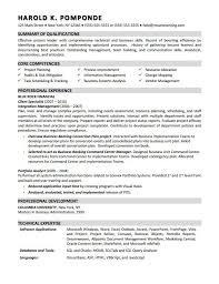 Admin Job Resume Sample Job Resume Summary Examples Resume Example And Free Resume Maker