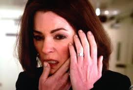 blacklist terrible hair and makeup emmy nominations 2016 the good wife series finale other fun