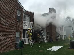 unattended candles cause virginia beach house fire wtkr com