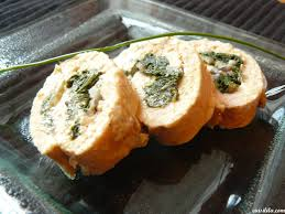 cuisine escalope de dinde escalope de dinde farcie tapisdecourse com