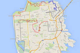 Map My Driving Route by 49 Mile Drive San Francisco What You Need To Know