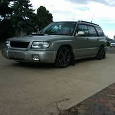 badass subaru forester these cars are so under appreciated i know you guys will love it