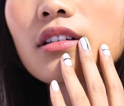 how to stop biting your nails 5 ways to murder the nail biting habit fix a broken nail at home with this simple little hack u2014 video