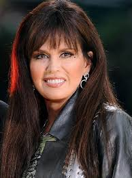 how to cut hair like marie osmond marie osmond mature hairstyles
