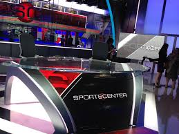 Nbc Sports Desk Yes Espn Is Experimenting With In Studio Announcers For College