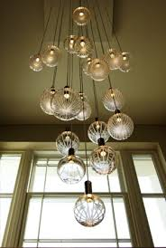 Chandelier Led Lights Modern Cascading Chandeliers Led Chandelier In Chandeliers