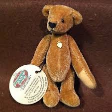 Cottage Collectibles By Ganz by Cottage Collectibles Miniatures Joey Bear Cc7304 By Ganz U2022 8 00