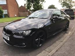 bmw m sport coupe bmw e92 320d m sport coupe 2007 in marlow buckinghamshire gumtree