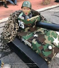 Army Costumes Halloween Coolest 60 Homemade Military Costumes Halloween