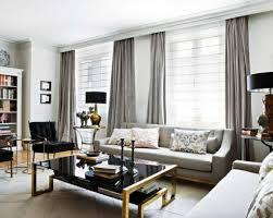 Wohnzimmer Dekorieren Gr Die Besten 25 Wohnzimmer Vorhänge Ideen Auf Pinterest Vorhänge