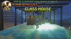 ark survival evolved ep 3 lets play glass house youtube