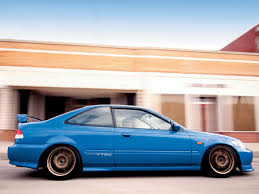 honda civic si 99 honda civic si graphics and comments