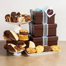 cookie gift boxes cookie gifts and gift baskets toronto sweet flour bake shop