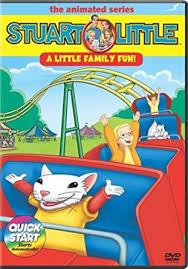 amazon stuart animated series family fun