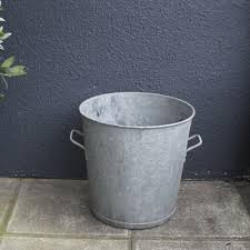 Large Planters Cheap by Zinc Planters Cheap Protecting Zinc Planters U2013 Planter Designs Ideas