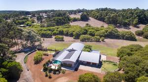 percheron holiday home margaret river private properties
