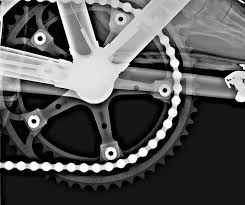 adventure journal daily bike x ray parts 05 x rayed cycling