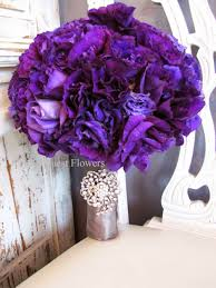 Purple And Silver Wedding Purple And Silver Wedding Scripps Seaside Forum Wedding